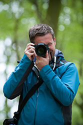 Nik Pickard Photography bio picture